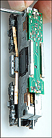 Digitrax N Scale Decoder DN163A3