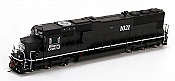 Athearn G69196 HO EMD SD70, Illinois Central #1021 (DCC Ready)