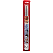 K&S Engineering 6025 All Scale - Aluminum Rolled Foil - 0.005 Thick x 12 inch Wide x 30 inch Long