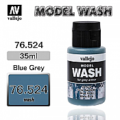 Vallejo 76.524 Model Wash for Blue Grey Vehicles