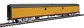 Walthers Proto 9204 - HO 85ft ACF Baggage Car - Union Pacific (Art Lockman) #6334