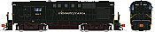 Rapido 31030 HO Alco RS-11 Pennsylvania RR 8654 DCC Ready - Taking Orders Now