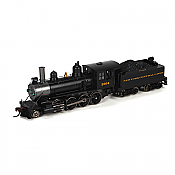 Roundhouse RTR OLD TIME 2-8-0, New York Central Lines #2364