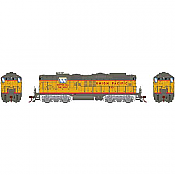 Athearn Genesis G82338 - HO GP9 w/DCC & Sound - Union Pacific #333