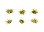 Peco PSG-64 - Self Adhesive Spring Grass Tufts - 6mm (100pkg)