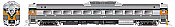 Rapido 16526 HO RDC-1 (Phase 2) – Pacific Great Eastern  #10  - DCC & Sound