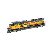 Athearn Genesis G27328 HO Scale SD90MAC-H Phase 2 DCC and Sound - Union Pacific #8537 -Pre Order
