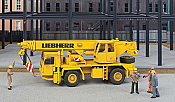 Walthers 11015 HO Scene Master Two-Axle Truck Crane - Kit