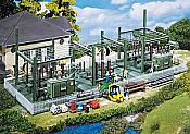 Faller 130958 HO - Transformer station
