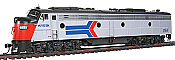 WalthersProto 41367 HO PROTO 2000 Diesel EMD E8A w/Tsunami -Sound and DCC Amtrak 254 - Phase I