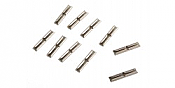 Walthers Track 83102 - Code 83 or 100 Nickel-Silver Rail Joiners - pkg(48)