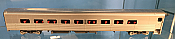 Rapido 131114 HO Undecorated Tempo Cars  - Undecorated Coach