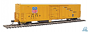 Walthers Mainline 3921 HO Scale - 57Ft Mechanical Reefer RTR - Union Pacific Fruit Express #456560