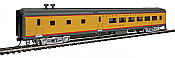 Walthers Proto 18605 - HO 85ft ACF 48-Seat Diner - Lighted - Union Pacific (City of Denver) #5011