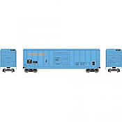 Athearn RTR 28714 - HO 50ft PS 5344 Boxcar - HS/Ex-CCR (3pk)