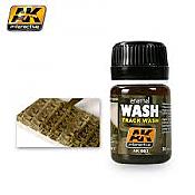 AK Interactive Wash : Track wash
