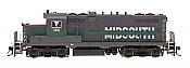 Intermountain Railway HO 49806S-02 Paducah GP10 ESU LokSound & DCC  - MidSouth 1035