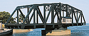 Walther's Cornerstone Double Track Swing Bridge - Kit