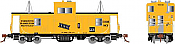 Rapido 110147 HO - Angus Van: Toronto, Hamilton & Buffalo #80