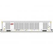 Atlas 20005665- HO Gunderson Multi-Max Auto Rack CP-SOO No.519003