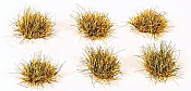Peco PSG-77 - Self Adhesive Wild Meadow Grass Tufts - 10mm (100pkg)