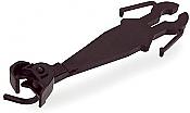 McHenry Couplers MCH53 - HO Knuckle Spring Coupler, IHC/RIV 6-Wheel (2pr)
