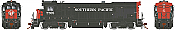 Rapido 18043 HO GE B36-7  - Southern Pacific 7767 DCC Ready - Taking Orders Now