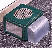 Blair Line 2705 HO Central Air Conditioner Unit - Kit - pkg(3)