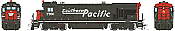 Rapido 18568 - HO B36-7 - DCC & Sound - Southern Pacific (Speed Lettering) #7766
