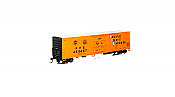 Athearn 71170 - HO RTR 57ft Mechanical Reefer - PFE #459487