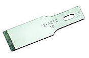 X-Acto #18 Knife Blades-Carded