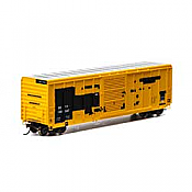 Athearn RTR 28710 - HO 50ft PS 5344 Boxcar - Union Pacific/BKTY (3pk)