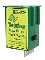 Circuitron 6012 - HO & N Scale Slow-Motion Tortoise Switch Machine (12/pk)