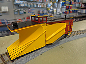 Otter Valley RR WalthersProto 110000 HO  Russell Snowplow Toronto, Hamilton & Buffalo Railway TH&B X786