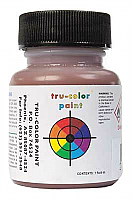 Tru Color Paint 865 - Acrylic - Native American Flesh - 1oz