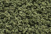 Woodland Scenics 1634 Underbrush - 32oz Shaker Olive Green