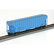Athearn 82004 HO RTR FMC 4700 Covered Hopper, SSW #12260