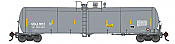 Athearn 29893 HO Scale - RTR 30,000 Gallon Ethanol Tank Car - CELX #5014