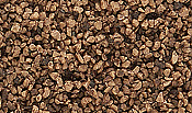 Woodland Scenics 1379 Ballast Shaker - Medium Brown