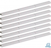 Walthers Cornerstone 4091 HO - Trackside Cable Ducts