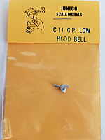 Juneco Scale Models C-11 Canadian National GP Low Hood Bell