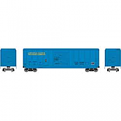 Athearn RTR 28728 - HO 50ft PS 5344 Boxcar - CCR #6358