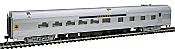 WalthersMainline 30010 - HO 85 ft Budd Diner - Ready to Run - Alaska Railroad
