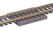 Kadee Quality Products, #322 Under-the-Track Delayed Uncoupler Magnet HOn3 to O scale