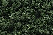 Woodland Scenics 1646 Bushes - 32oz Shaker Medium Green