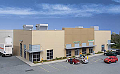 Walthers 4132 HO Cornerstone Small Business Centre Center