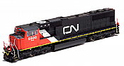 Athearn G69231 - HO SD70I, DCC Ready - Canadian National CN #5600