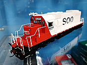 Athearn  71587 - HO RTR SD39 - DCC/Sound - SOO Line/Lake State #6241