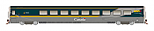 Rapido 508006 - N Scale - LRC Coach - VIA Business Class Rebuild