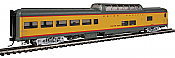 Walthers Proto 18705 - HO 85ft ACF Dome Lounge Coach w/lights - Union Pacific (Walter Dean) #9005